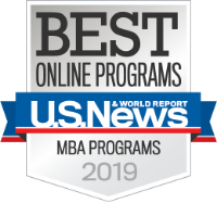 U.S. News Best Online Programs MBA Programs 2019