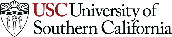 USC University of Southern California logo