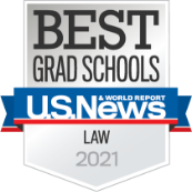 US News Best Grad Schools Rankings Badge
