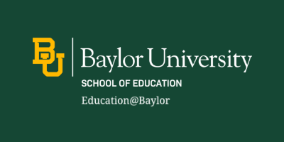 Learn more about Baylor University School of Education