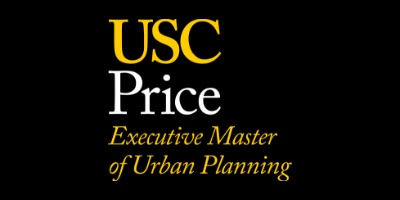 Learn more about Executive Master of Urban Planning at University of Southern California