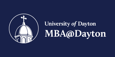 Learn more about MBA at University of Dayton
